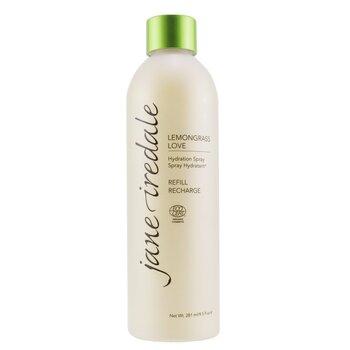 Lemongrass Love Hydration Spray Refill (Exp. Date 05/2021) (281ml/9.5oz)