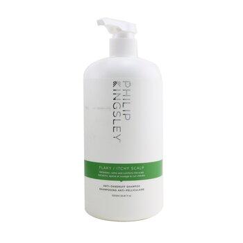 Flaky/ Itchy Scalp Anti-Dandruff Shampoo (1000ml/33.81oz)