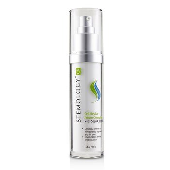 Cell Revive Serum Complete With StemCore-3 (Exp. Date: 07/2021) (45ml/1.5oz)
