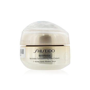 Benefiance Wrinkle Smoothing Eye Cream (Unboxed) (15ml/0.51oz)