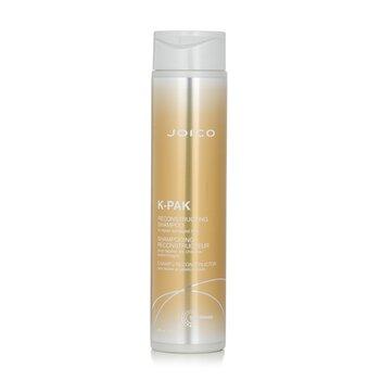 K-Pak Reconstructing Shampoo (To Repair Damaged Hair) (300ml/10.1oz)