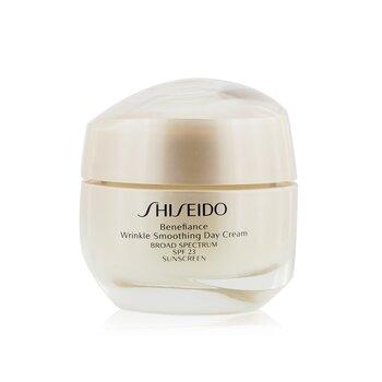 Benefiance Wrinkle Smoothing Day Cream SPF 23 (Unboxed) (50ml/1.8oz)