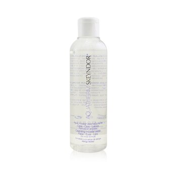 Aquatherm Cleansing Micellar Water - For Face, Eyes, Lips (200ml/6.8oz)