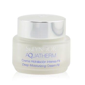 Aquatherm Deep Moisturizing Cream FII (For Dry Sensitive Skin) (50ml/1.7oz)