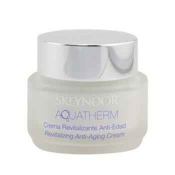 Aquatherm Revitalizing Anti-Aging Cream (Suitable For Sensitive Skin) (50ml/1.7oz)