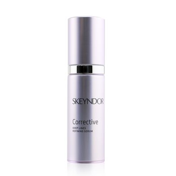 Corrective Deep Lines Refining Serum (For All Skin Types) (30ml/1oz)
