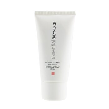 Essential Hydratant Mask Cream (For Dry & Normal Skins) (50ml/1.7oz)