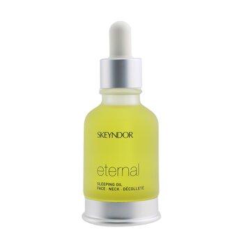 Eternal Sleeping Oil - Face, Neck & Decollete (For Dry & Matured Skin) (30ml/1oz)