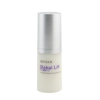 Global Lift Lift Definition Eye Contour Cream (15ml/0.51oz)