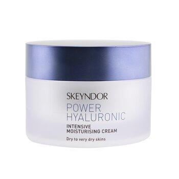 Power Hyaluronic Intensive Moisturising Cream - 0.25% Hyaluronic Acid (For Dry To Very Dry Skin) (50ml/1.7oz)