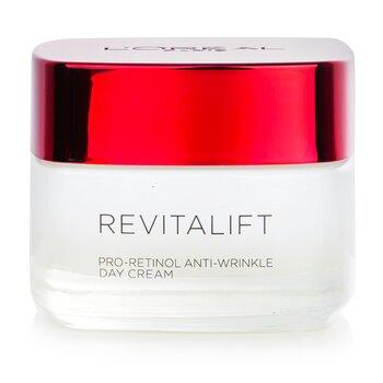 Revitalift Pro-Retinol Anti-Wrinkle Day Cream (50ml/1.7oz)