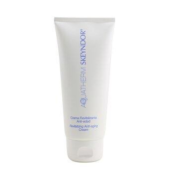 Aquatherm Revitalizing Anti-Aging Cream (Suitable For Sensitive Skin) (Salon Size) (200ml/6.8oz)