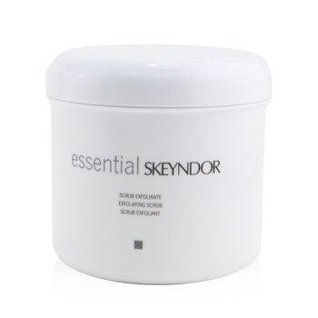 Essential Exfoliating Scrub (For All Skin Types) (Salon Size) (500ml/16.9oz)