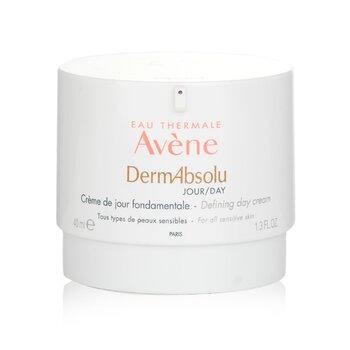 DermAbsolu DAY Defining Day Cream - For All Sensitive Skin (40ml/1.3oz)