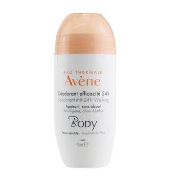 Body 24H Deodorant (50ml/1.7oz)