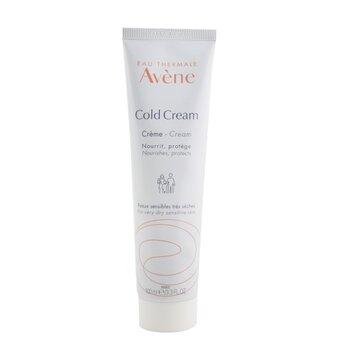 Cold Cream - For Very Dry Sensitive Skin (100ml/3.3oz)