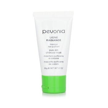 Radiance Pure Skin Charcoal Mask (50ml/1.7oz)