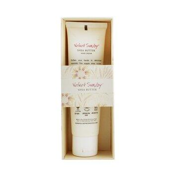 Velvet Sunday Shea Butter Hand Cream (59ml/2oz)