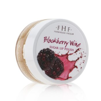 Lip Polish - Blackberry Wine (20.5g/0.72oz)