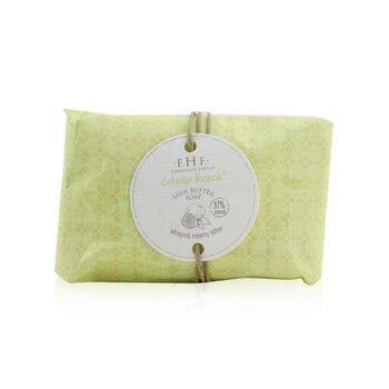 Shea Butter Soap - Citrine Beach (150g/5.25oz)