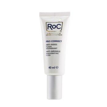 Pro-Correct Anti-Wrinkle Rejuvenating Fluid - Advanced Retinol With Hyaluronic Acid (40ml/1.35oz)