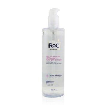 Extra Comfort Micellar Cleansing Water (Sensitive Skin, Face & Eyes) (400ml/13.52oz)