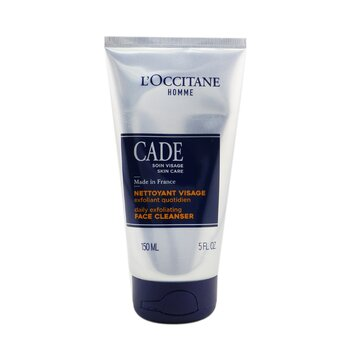 Cade Daily Exfoliating Face Cleanser (150ml/5oz)