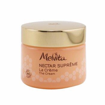 Nectar Supreme The Cream - Smoothes, Densifies, Illuminates, Hydrates (50ml/1.6oz)