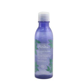 Bouquet Floral Detox Bi-Phase Waterproof Eye Make-Up Remover (100ml/3.4oz)