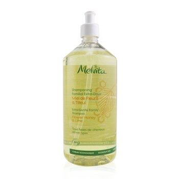 Extra-Gentle Family Shampoo (All Hair Types) (1000ml/33.8oz)