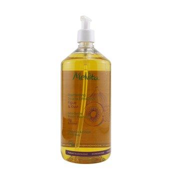 Extra-Gentle Shower Shampoo (Hair & Body) (1000ml/33.8oz)