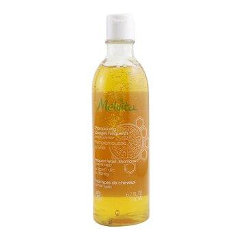 Frequent Wash Shampoo (All Hair Types) (200ml/6.7oz)