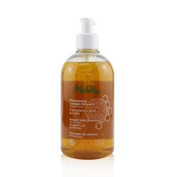 Frequent Wash Shampoo (All Hair Types) (500ml/16.9oz)