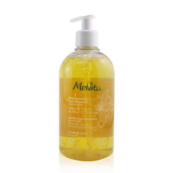 Gentle Care Shampoo (Dry Hair) (500ml/16.9oz)