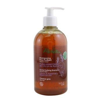 Gentle Purifying Shampoo (Oily Hair) (500ml/16.9oz)
