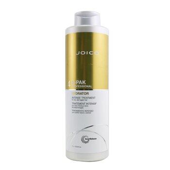 K-Pak Intense Hydrator Treatment (For Dry, Damaged Hair) (1000ml/33.8oz)
