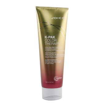 K-Pak Color Therapy Color-Protecting Conditioner (To Preserve Color & Repair Damaged Hair) (250ml/8.5oz)