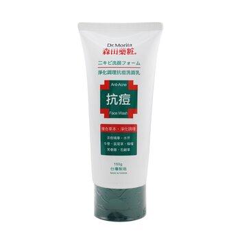 Anti-Acne Face Wash (150g/5oz)