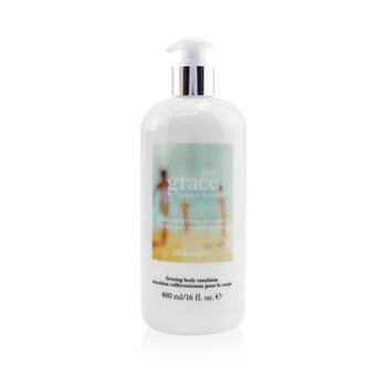 Pure Grace Summer Moments Firming Body Emulsion (480ml/16oz)