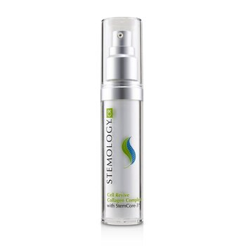 Cell Revive Collagen Complete With StemCore-3 (Exp. Date 03/2021) (30ml/1oz)