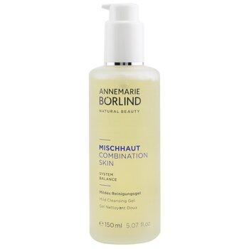 Combination Skin System Balance Mild Cleansing Gel - For Combination Skin (150ml/5.07oz)