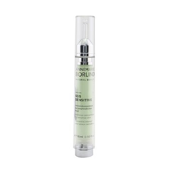 SOS Sensitive Intensive Concentrate - For Sensitive Skin (15ml/0.5oz)
