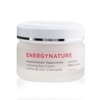 Energynature System Pre-Aging Vitalizing Day Cream - For Normal to Dry Skin (50ml/1.69oz)