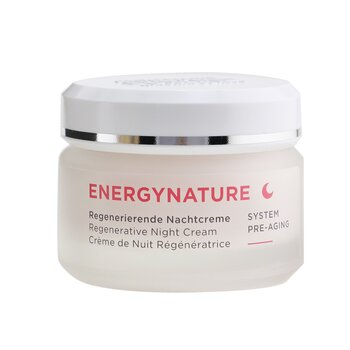 Energynature System Pre-Aging Regenerative Night Cream - For Normal to Dry Skin (50ml/1.69oz)