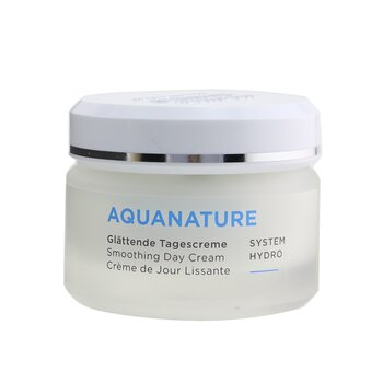 Aquanature System Hydro Smoothing Day Cream - For Dehydrated Skin (50ml/1.69oz)