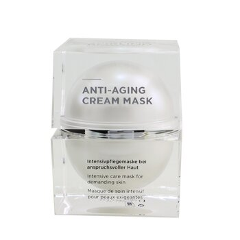 Anti-Aging Cream Mask - Intensive Care Mask For Demanding Skin (50ml/1.69oz)