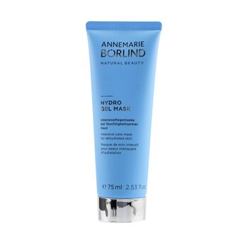 Hydro Gel Mask - Intensive Care Mask For Dehydrated Skin (75ml/2.53oz)