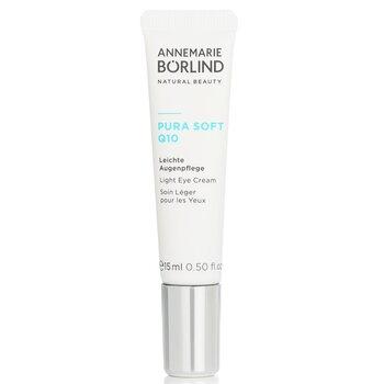 Pura Soft Q10 Light Eye Cream (15ml/0.5oz)