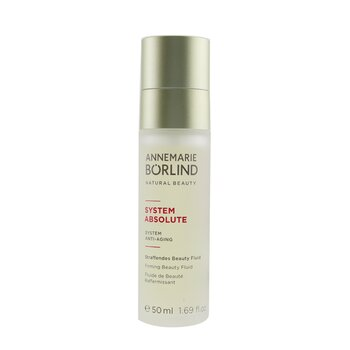 System Absolute System Anti-Aging Firming Beauty Fluid - For Mature Skin (50ml/1.69oz)