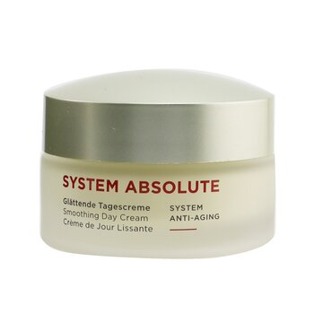 System Absolute System Anti-Aging Smoothing Day Cream - For Mature Skin (50ml/1.69oz)